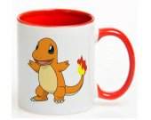 POKEMON CHARMANDER Ceramic Coffee Mug CUP 11oz