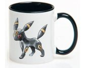 Pokemon Umbreon Ceramic Coffee Mug CUP 11oz