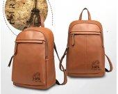 Pokemon Entei Genuine Leather Backpack