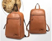 Pokemon Arcanine Genuine Leather Backpack