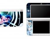 Fairy Tail Gray Fullbuster Nintendo 3DS XL LL Vinyl Skin Decal Sticker