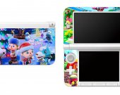 Animal Crossing  Nintendo 3DS XL LL Vinyl Skin Decal Sticker