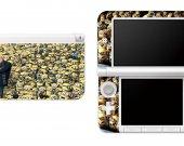 Despicable me  Nintendo 3DS XL LL Vinyl Skin Decal Sticker