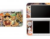 One Piece  Nintendo 3DS XL LL Vinyl Skin Decal Sticker