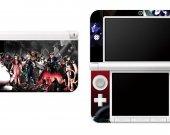 FINAL FANTASY VII 7 Nintendo 3DS XL LL Vinyl Skin Decal Sticker