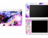Card Captor Sakura Nintendo 3DS XL LL Vinyl Skin Decal Sticker