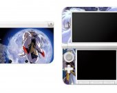 Inuyasha Sesshoumaru  Nintendo 3DS XL LL Vinyl Skin Decal Sticker