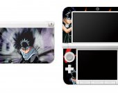 Yu Yu Hakusho HIEI  Nintendo 3DS XL LL Vinyl Skin Decal Sticker