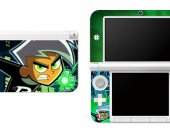 Danny Phantom  Nintendo 3DS XL LL Vinyl Skin Decal Sticker