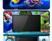 Mario Nintendo 3DS Vinyl Skin Sticker Decal
