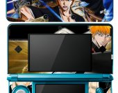 Bleach Nintendo 3DS Vinyl Skin Sticker Decal