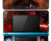 Star Wars DARTH VADER Nintendo 3DS Vinyl Skin Sticker Decal