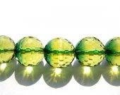 6 8 10 12mm full strand handmade genuine ametrine crystal quartz  round ball green yellow rock jewelry beads