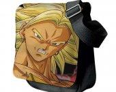 Dragonball Z Broly  Messenger Shoulder Bag
