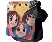 Azumanga Daioh  Messenger Shoulder Bag