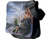 Castlevania  Messenger Shoulder Bag