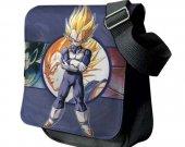 DRAGONBALL Vegeta  Messenger Shoulder Bag