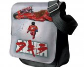 Akira  Messenger Shoulder Bag