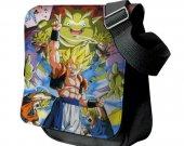 Dragonball GT  Messenger Shoulder Bag