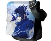Naruto Sasuke Messenger Shoulder Bag