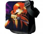 Rurouni Kenshin  Messenger Shoulder Bag