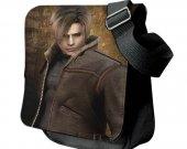 Resident Evil Biohazard 4  Messenger Shoulder Bag