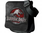 Jurassic Park Messenger Shoulder Bag