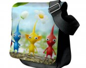 Pikmin Messenger Shoulder Bag