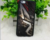 Mass Effect N7  Iphone 6 / Iphone 6 Plus Plastic Hard Case