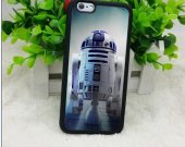 Star Wars R2D2 Iphone 6 / Iphone 6 Plus Plastic Hard Case