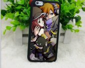 The World Ends With You  Iphone 6 / Iphone 6 Plus Plastic Hard Case