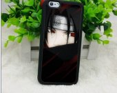 Naruto Uchiha Itachi Iphone 6 / Iphone 6 Plus Plastic Hard Case