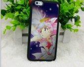 Sailor Moon Chibi-Moon Minimoon Iphone 6 / Iphone 6 Plus Plastic Hard Case