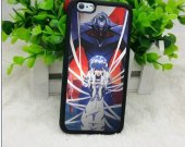 Neon Genesis Evangelion Rei Iphone 6 / Iphone 6 Plus Plastic Hard Case