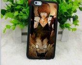 Death Note  Iphone 6 / Iphone 6 Plus Plastic Hard Case