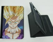 Dragonball Gohan Ipad Mini 2 / 3 Protective Fold Leather Smart Cover case