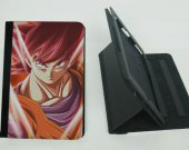 Dragonball Goku Ipad Mini 2 / 3 Protective Fold Leather Smart Cover case