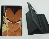 Dragonball VEGETA Ipad Mini 2 / 3 Protective Fold Leather Smart Cover case