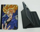 DRAGONBALL TRUNKS  Ipad Mini 2 / 3 Protective Fold Leather Smart Cover case