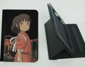 Spirited Away  Ipad Mini 2 / 3 Protective Fold Leather Smart Cover case