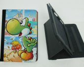 Yoshi  Ipad Mini 2 / 3 Protective Fold Leather Smart Cover case