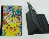 Pokemon  Ipad Mini 2 / 3 Protective Fold Leather Smart Cover case