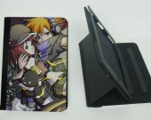 The World Ends With You  Ipad Mini 2 / 3 Protective Fold Leather Smart Cover case