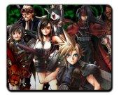 Final Fantasy VII FF7 MOUSEPAD Mouse Mat Pad