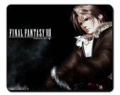 Final Fantasy VIII FF 8 Squall MOUSEPAD Mouse Mat Pad