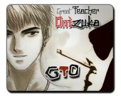 Great Teacher Onizuka GTO MOUSEPAD Mouse Mat Pad