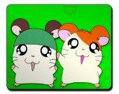 Hamtaro MOUSEPAD Mouse Mat Pad