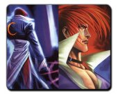 KING OF FIGHTERS Iori MOUSEPAD Mouse Mat Pad