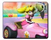 Mario Princess Peach MOUSEPAD Mouse Mat Pad
