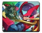 Megaman Zero MOUSEPAD Mouse Mat Pad